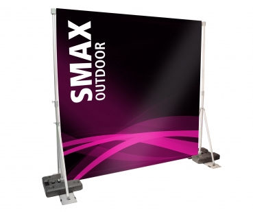 SMAX combination outdoor